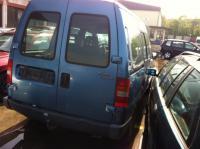 Fiat Scudo Разборочный номер Z3138 #2