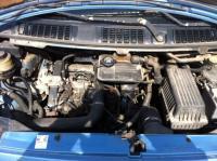 Fiat Scudo Разборочный номер Z3138 #4