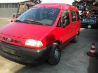 Fiat Scudo Разборочный номер 50580 #1