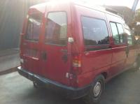Fiat Scudo Разборочный номер L5211 #2
