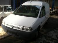 Fiat Scudo Разборочный номер 50990 #1