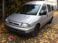 Fiat Scudo Разборочный номер 51644 #1