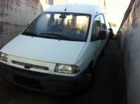Fiat Scudo Разборочный номер Z3652 #1