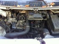 Fiat Scudo Разборочный номер Z3652 #4