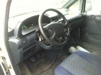 Fiat Scudo Разборочный номер 52018 #3