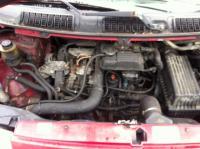 Fiat Scudo Разборочный номер Z3693 #4