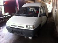 Fiat Scudo Разборочный номер Z3919 #1