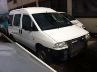 Fiat Scudo Разборочный номер Z4169 #1