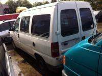 Fiat Scudo Разборочный номер Z4169 #2