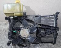Радиатор основной Fiat Siena Артикул 51136863 - Фото #2