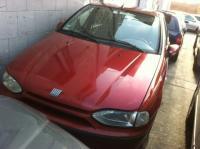 Fiat Siena Разборочный номер Z3899 #1
