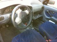 Fiat Siena Разборочный номер Z3899 #3