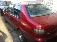 Fiat Siena Разборочный номер Z3899 #4