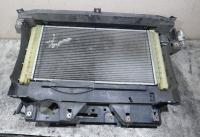 Радиатор основной Fiat Stilo Артикул 50863937 - Фото #1