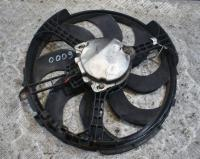 Вентилятор радиатора Fiat Stilo Артикул 51023860 - Фото #1