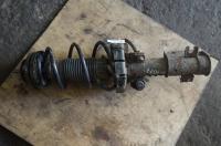 Пружина подвески Fiat Stilo Артикул 900076116 - Фото #1