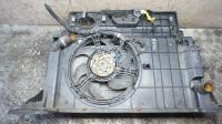 Диффузор (кожух) вентилятора радиатора Fiat Stilo Артикул 900083140 - Фото #1