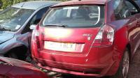 Fiat Stilo Разборочный номер W7749 #1