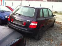 Fiat Stilo Разборочный номер X8761 #1