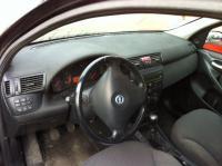 Fiat Stilo Разборочный номер X8761 #3