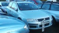 Fiat Stilo Разборочный номер 46980 #1