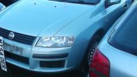 Fiat Stilo Разборочный номер 46980 #2