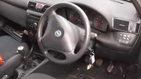 Fiat Stilo Разборочный номер 47240 #5
