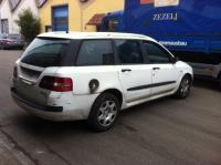 Fiat Stilo Разборочный номер 47395 #2