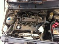 Fiat Stilo Разборочный номер Z2844 #4