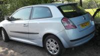 Fiat Stilo Разборочный номер W8863 #2