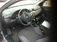 Fiat Stilo Разборочный номер 51744 #3