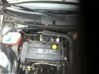 Fiat Stilo Разборочный номер L5457 #4