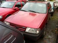 Fiat Tempra Разборочный номер X8816 #2