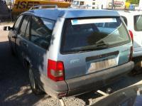Fiat Tempra Разборочный номер X9430 #1
