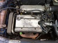 Fiat Tempra Разборочный номер 53125 #4