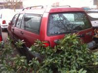 Fiat Tempra Разборочный номер S0368 #1