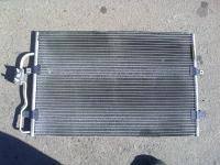 Радиатор охлаждения Fiat Ulysse (1994-2002) Артикул 51853113 - Фото #1