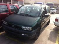 Fiat Ulysse (1994-2002) Разборочный номер Z2520 #2