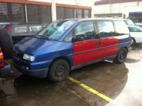Fiat Ulysse (1994-2002) Разборочный номер Z2578 #2