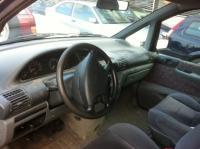 Fiat Ulysse (1994-2002) Разборочный номер 45950 #3