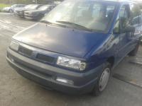 Fiat Ulysse (1994-2002) Разборочный номер 46418 #1