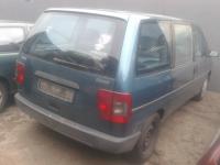 Fiat Ulysse (1994-2002) Разборочный номер L4555 #2