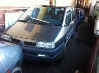 Fiat Ulysse (1994-2002) Разборочный номер Z2984 #2