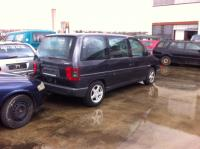 Fiat Ulysse (1994-2002) Разборочный номер Z2991 #1