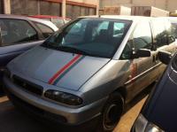 Fiat Ulysse (1994-2002) Разборочный номер Z3029 #2