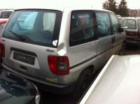 Fiat Ulysse (1994-2002) Разборочный номер Z3081 #1