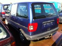 Fiat Ulysse (1994-2002) Разборочный номер 49978 #1