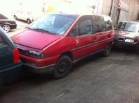 Fiat Ulysse (1994-2002) Разборочный номер Z3399 #1
