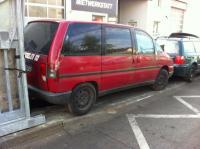 Fiat Ulysse (1994-2002) Разборочный номер 50492 #2