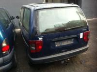 Fiat Ulysse (1994-2002) Разборочный номер L5227 #2